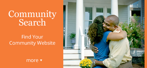HOA Management - Search for Your Community